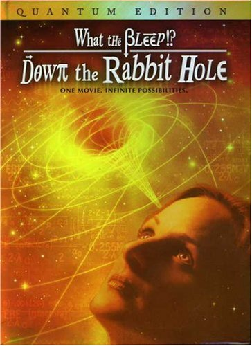 Sequel to What the Bleep - Down the Rabbit Hole